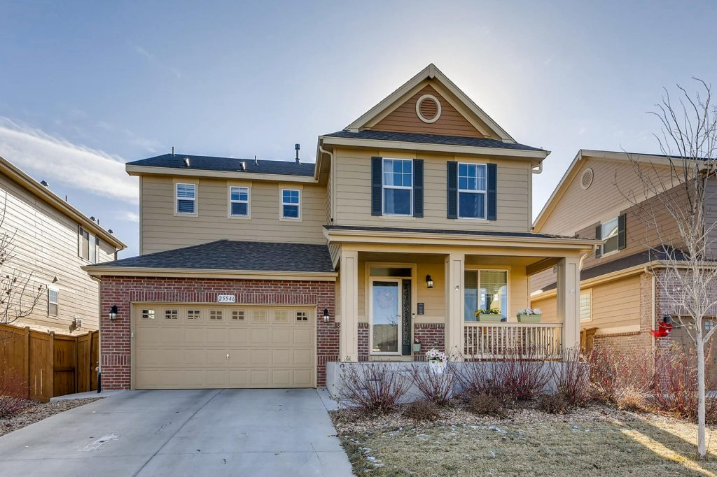 25546 E 4th Place, Aurora, CO 80018