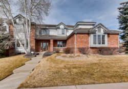 5594 S Jasper Way, Centennial CO