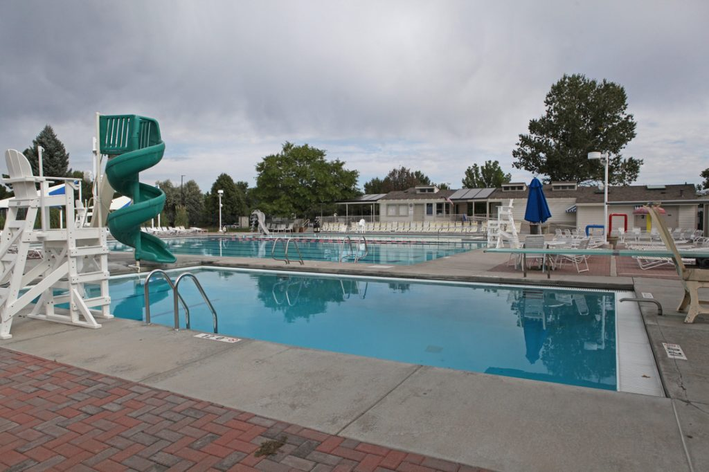 Cherry Creek Vista Pool and Recreation