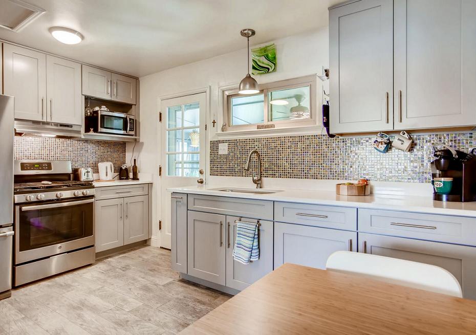 5064 W Dakota Kitchen