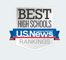 Evergreen High School Ranking