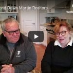 Testamonial for Dennis and Dawn Martin