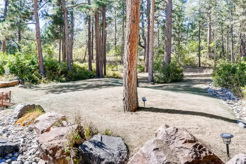8053 Red Hill Road in Larkspur, CO