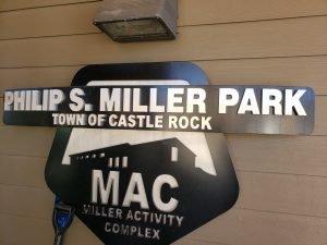 Phillip S Miller Park