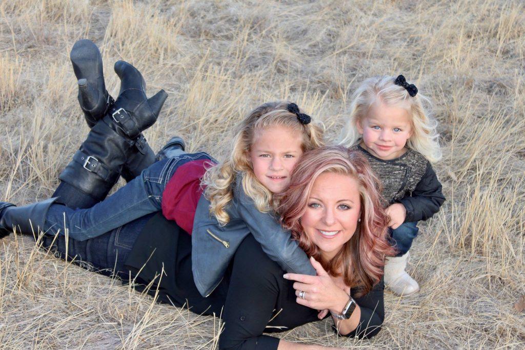All Denver Real Estate Blogger and family