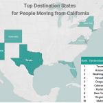 Denver Relocation Map