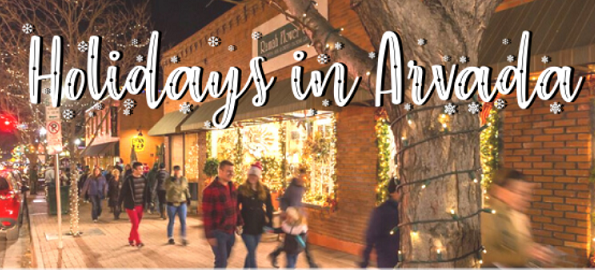 Holidays in Arvada, Co