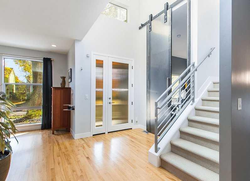 Urban Modern Interior