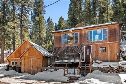 4601 Forest Hill Road, Everegreen, CO