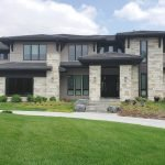 New Custom Home in Greenwood Village