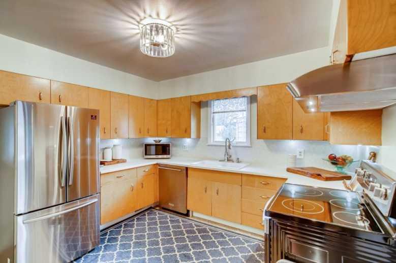 Englewood Colorado Kitchen