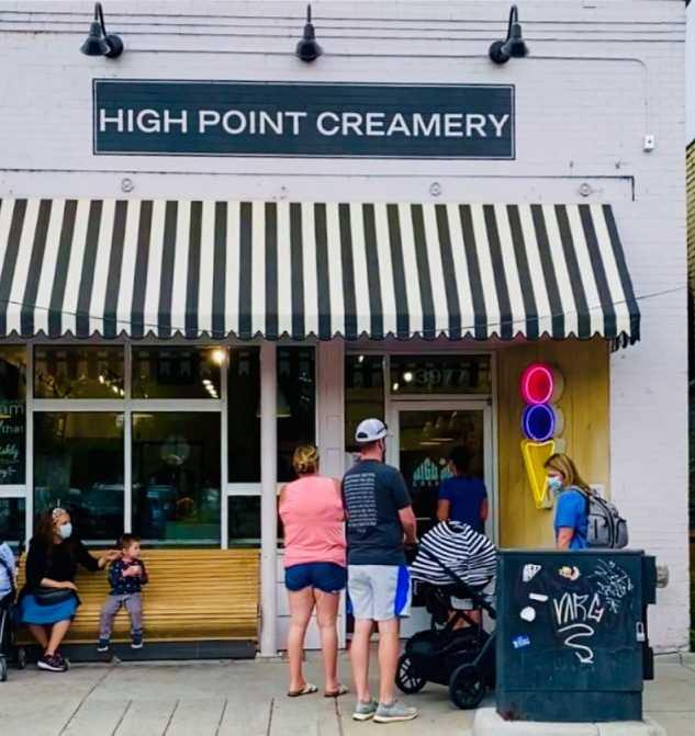 Berkeley Neighborhood Shops