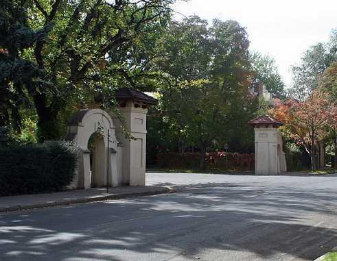 Gates of Denver Country Club