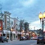 Downtown Littleton Colorado