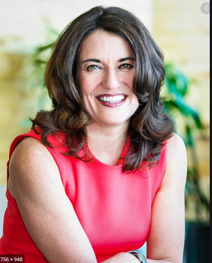 Kelly Brough Spoke to Denver Realtors Summit