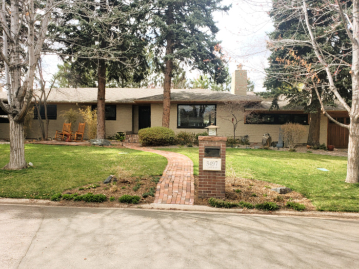Cherry Hills Heights Homes