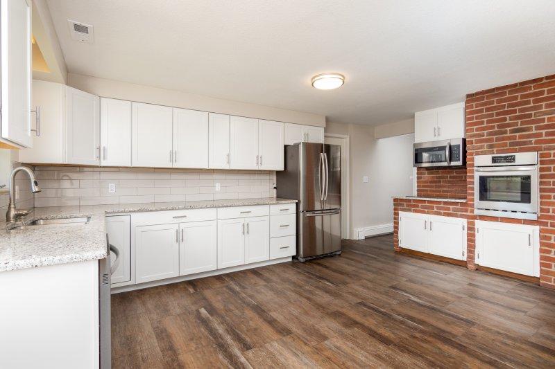 Applewood Mesa Kitchen