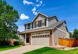 1131 Riddlewood Road in Highlands Ranch, Colorado